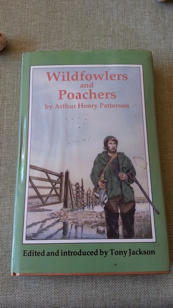 Wildfowlers and Poachers