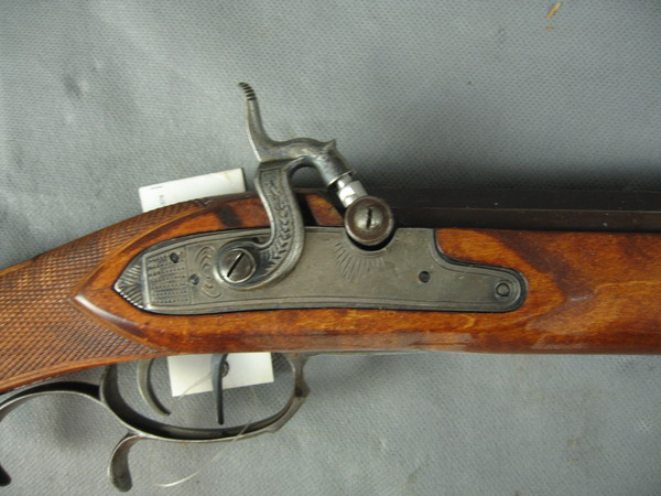 amerikanische Arms Incorporated Mountain Rifle Kaliber .50